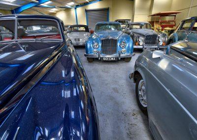 Vehicle management | Car collections | Automotive management | Vehicle services | Robert Dean