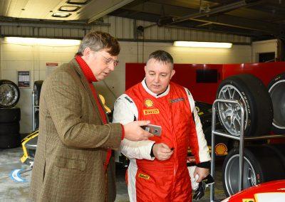 Vehicle management   Car collections   Automotive management   Vehicle services   Robert Dean